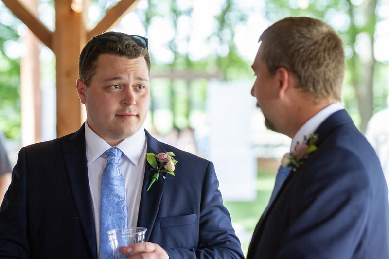 Cummins Wedding Reception