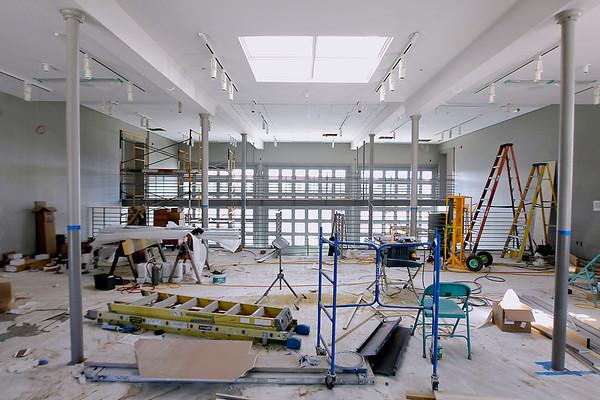 Elizabeth Lane Oliver Center for the Arts