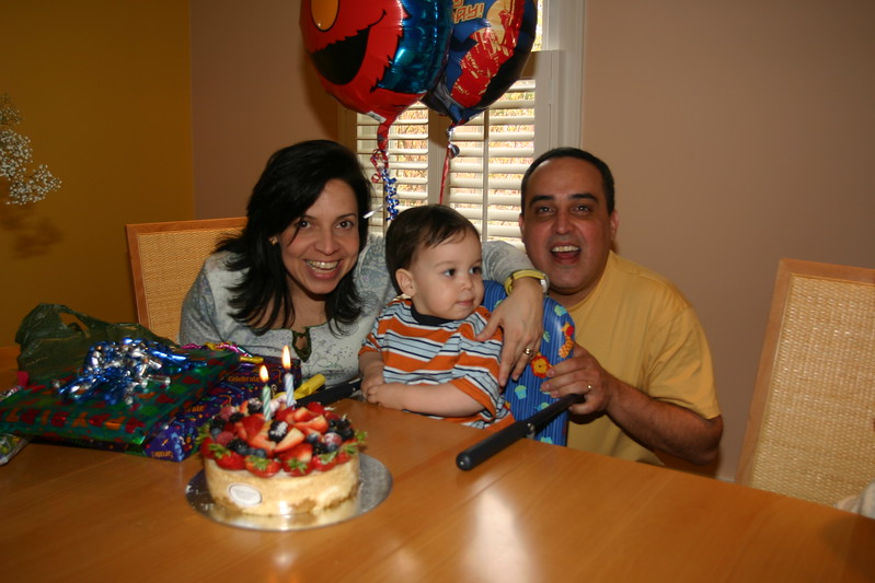 Marco's Second Birthday 020.JPG