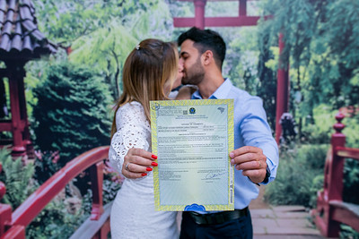 jul.22 - Casamento Civíl