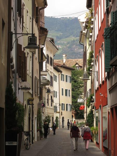 2014.10 Bolzano & Merano