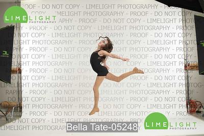Bella Tate