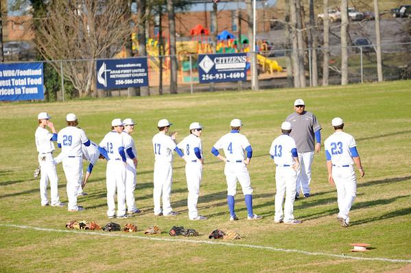 2015/16 AHS Baseball