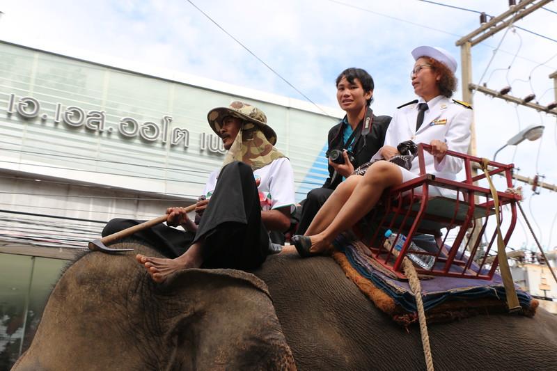 2014-11-14 Surin Elephant Welcome Feast 350.JPG
