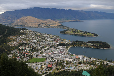 NZ - Queenstown Play Day