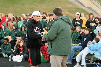 2008, Oct 23, Howard County Championship
