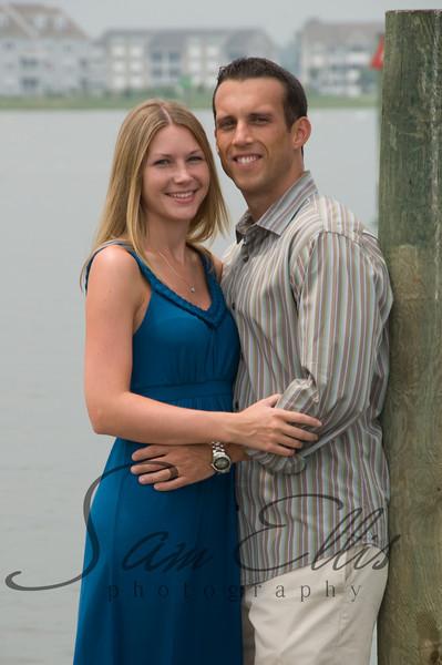 Michelle and Matt engagement photos