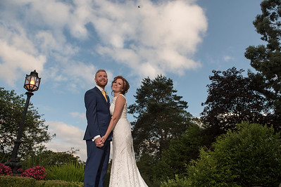 Jenny & Chris 040816 - Wedding Previews