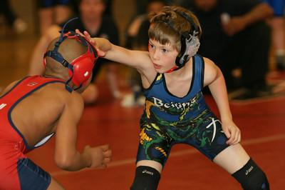 2009 Washington State Kids Freestyle Championships