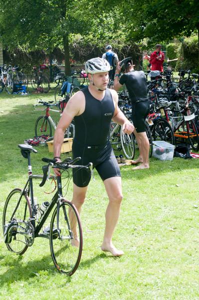 Rendsburg Triathlon 2012