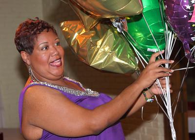 2010 - La Saundra's 2010 Birthday Party