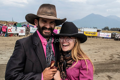 2019 STATE FAIR RODEO - SUNDAY