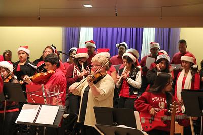 12-16-11 Christmas concert