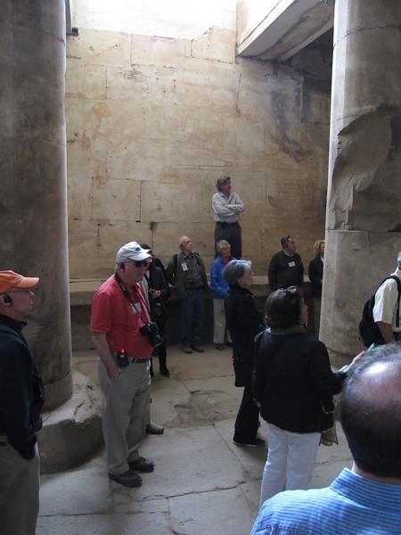 Egypt memories - Ross Humphreys