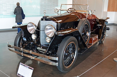 LeMay Auto Museum 2013