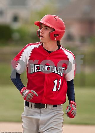 Baseball - May 17, 2008