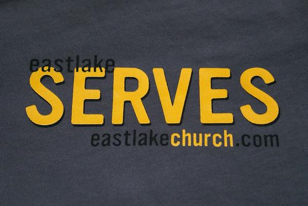 EastLake Serves: Stand Down