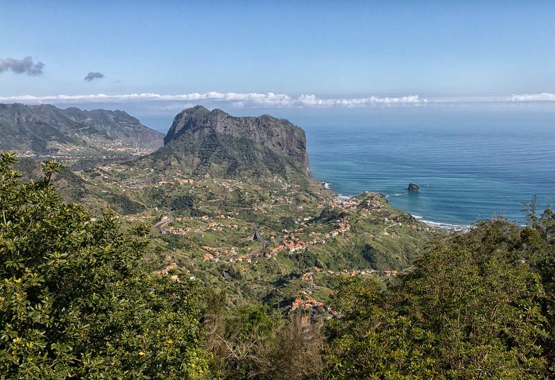 Eagle Rock, Madeira