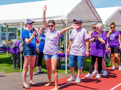 2019 Fairless Hills PA Relay for Life