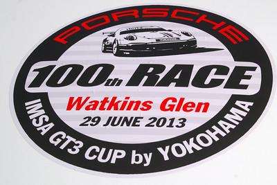 2013 WATKINS GLEN GT3