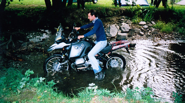 GS Club Amberloup 2003