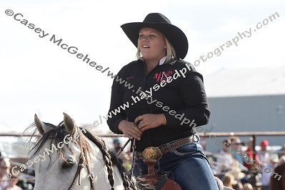 Camas County/Fairfield Rodeo