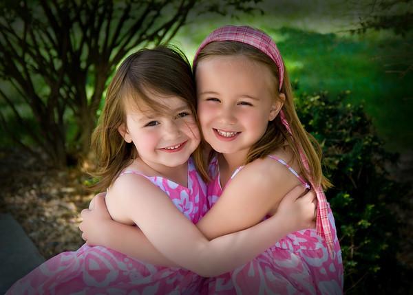 Kara & Hannah