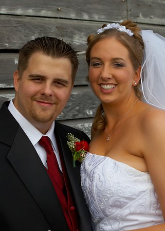 David and Kristyn Studebaker