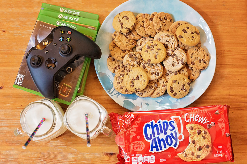 Chips Ahoy Video Game Party Dollar General-7-2.jpg