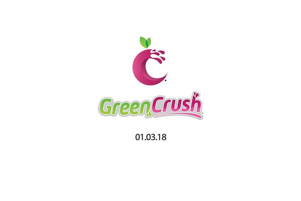 Green Crush Photobooth 2018