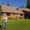 Sulpher Creek - Idaho Backcounty Trip