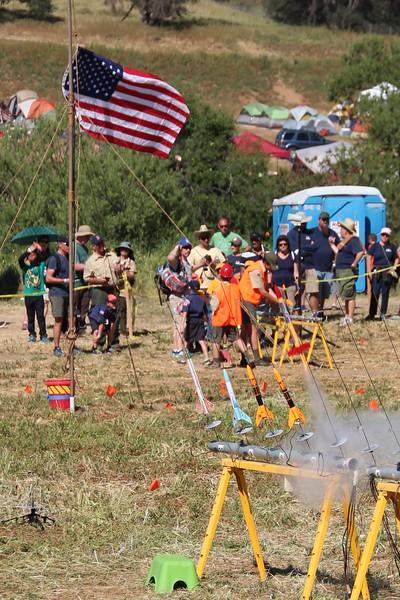 Rocket Camp 2015-03