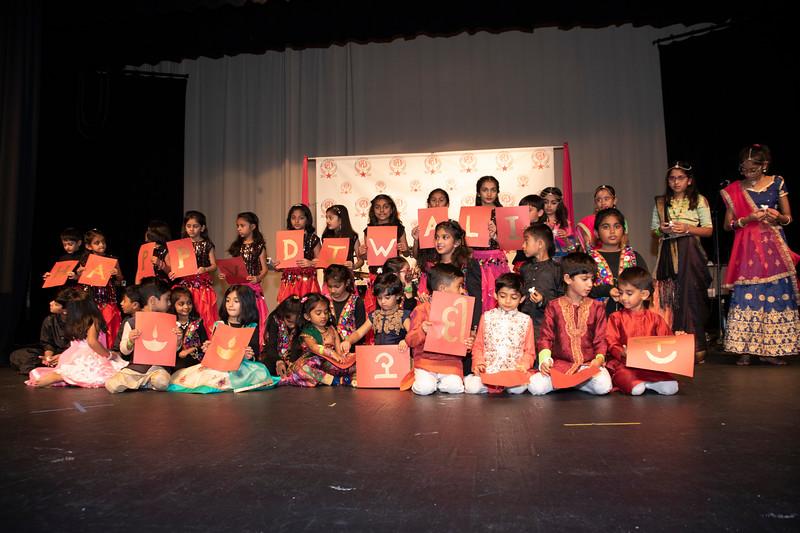 2019 SPCS Diwali