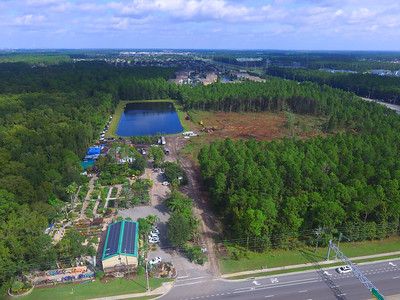 Earth Works Jax Land Clearing