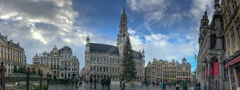 Bruxelles XMas time