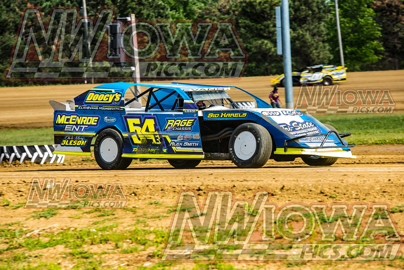 6/18/2017 Weekly Racing