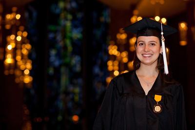 December 2009 Graduation