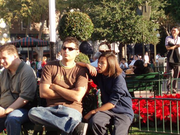 Disneyland 11.13.05