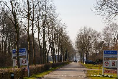 Noorderhoogebrug Groningen