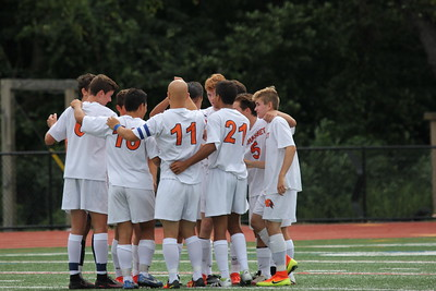 Manhasset vs South Side and GNS