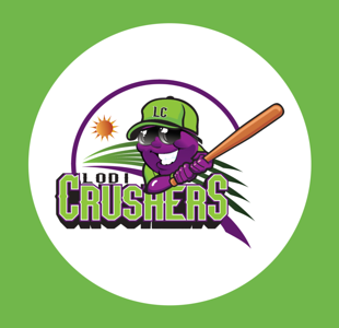 Lodi Crushers 2016 Baseball Highlights