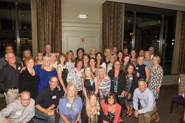 LHS 40th Reunion