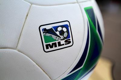 Real Salt Lake vs Philadelphia Union 7-3-2013