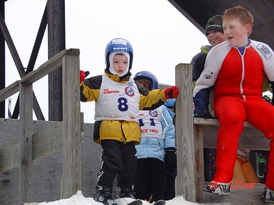 2004-2005 Ski Jumping Season:  Summer and Winter
