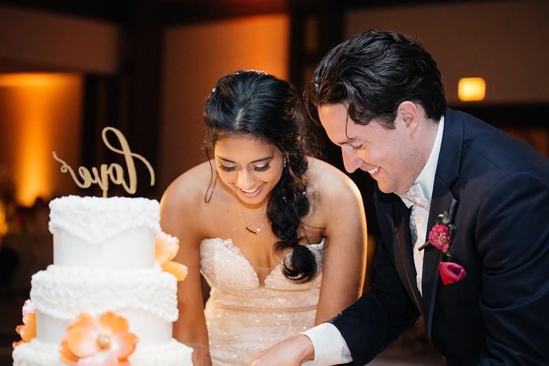 LeCapeWeddings Chicago Photographer - Renu and Ryan - Hilton Oakbrook Hills Indian Wedding -  1023.jpg