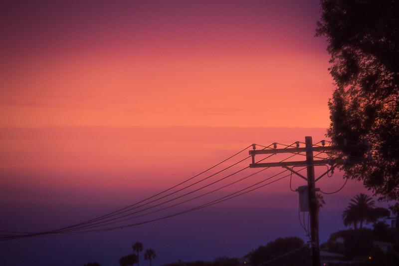 June 27 - Sunset of orange.jpg