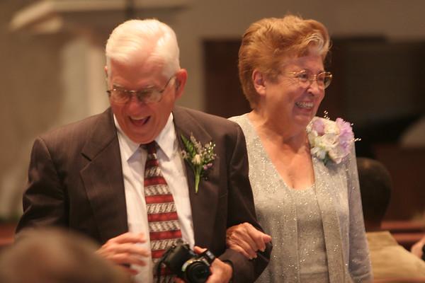 2007 Helen's Wedding (July 15, 2007)