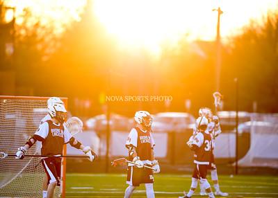 Boys Lacrosse: Kettle Run vs. Broad Run 3.22.16