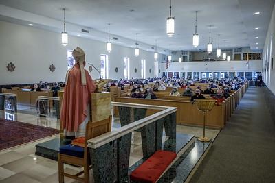 Our Lady of Mount Carmel - Hamden - 2021.03.14