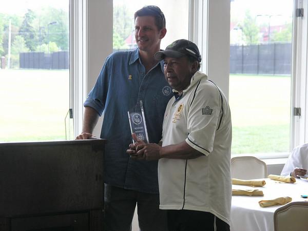 2010 Philadelphia International Cricket Festival
